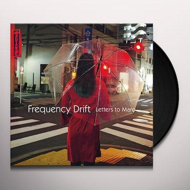 LETTERS TO MARO Vinyl Record