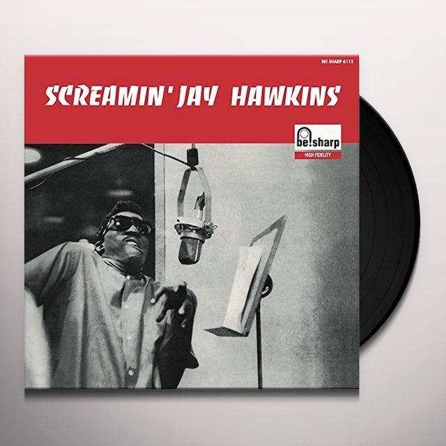 Jay Screaming Hawkins