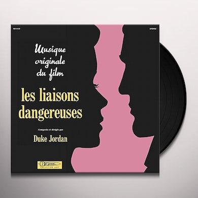 LES LIASONS DANGEREUSES Vinyl Record