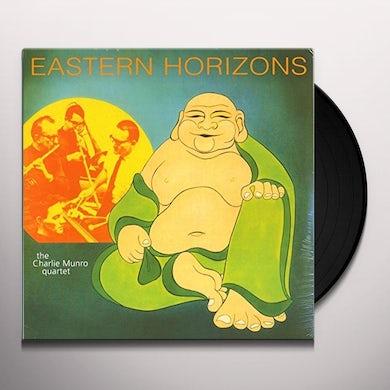 Charlie Quartet Munro EASTERN HORIZONS Vinyl Record