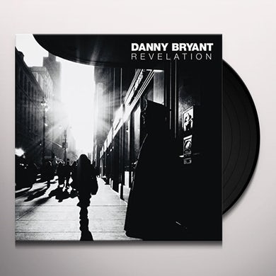 REVELATION Vinyl Record