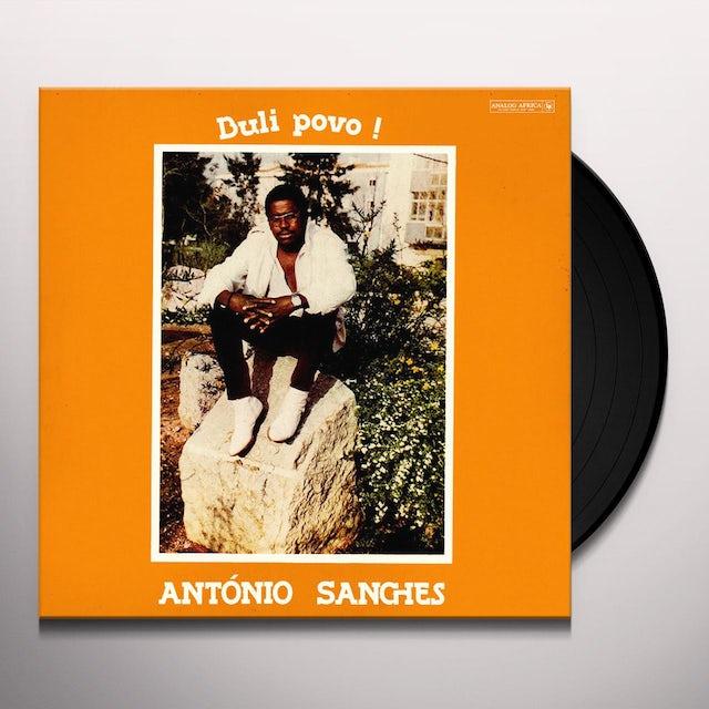Antonio Sanches