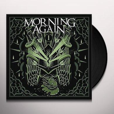 Morning Again I Vinyl Record