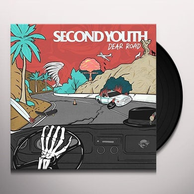 Second Youth DEAR ROAD Vinyl Record