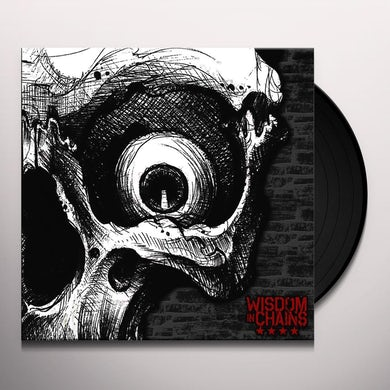 NOTHING IN NATURE RESPECTS WEAKNESS Vinyl Record