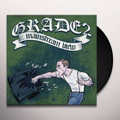 Grade 2 MAINSTREAM VIEW Vinyl Record