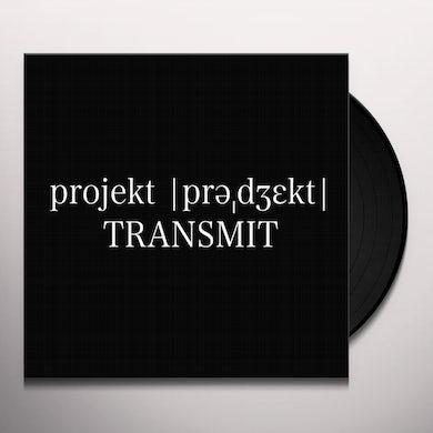 Projekt Transmit Vinyl Record