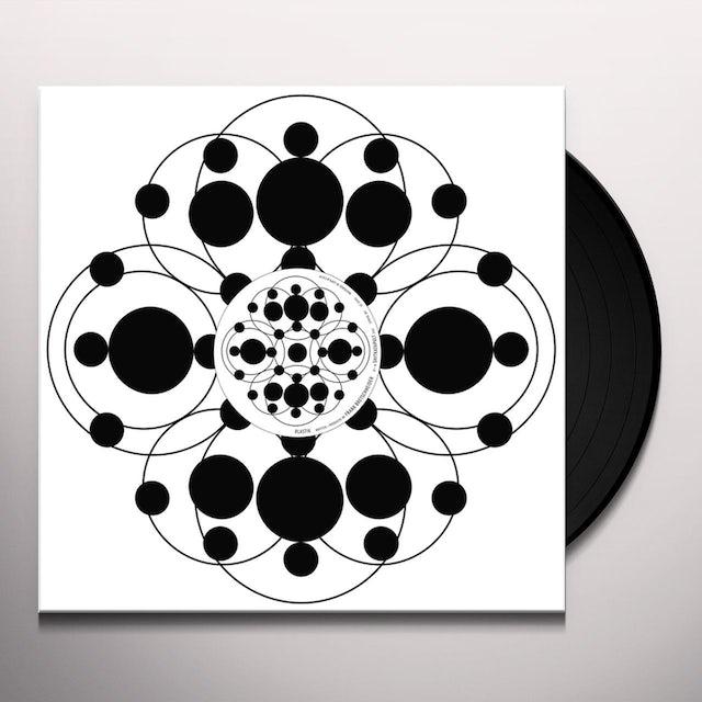Frank Bretschneider PLASIK / MECHANIK Vinyl Record