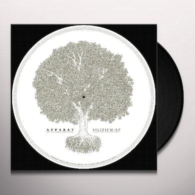 Apparat SILIZIUM Vinyl Record