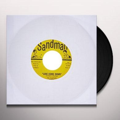 Fugitives FUNKY YOU Vinyl Record