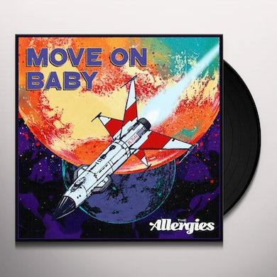MOVE ON BABY Vinyl Record
