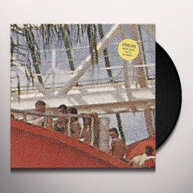 Errors HAVE SOME FAITH IN MAGIC Vinyl Record