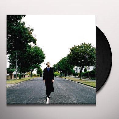 Dan Lyons SUBSUBURBIA Vinyl Record
