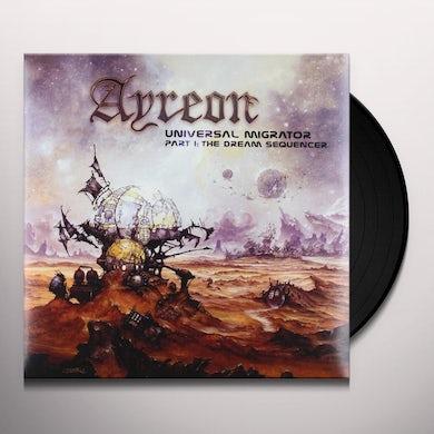Ayreon UNIVERSAL MIGRATOR 1 Vinyl Record - UK Release