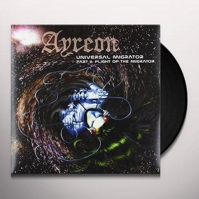 Ayreon UNIVERSAL MIGRATOR 2 Vinyl Record - UK Release