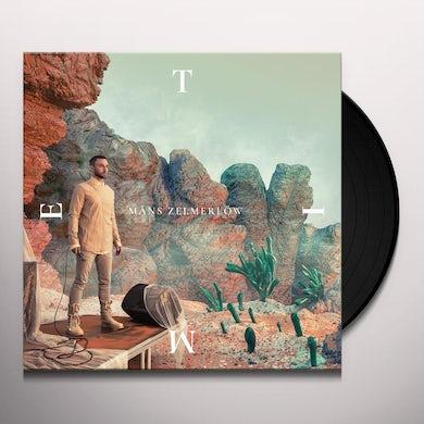 Mans Zelmerlow TIME Vinyl Record