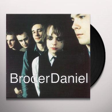 Daniel Broder BRODER DANIEL Vinyl Record