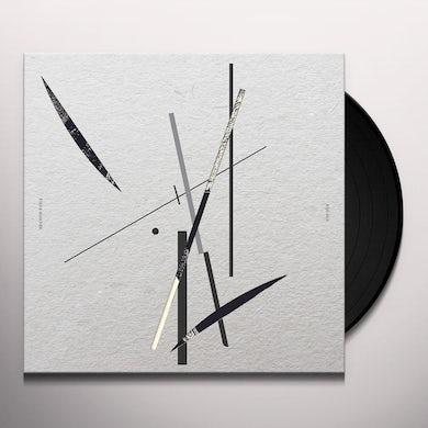 Second Still EQUALS Vinyl Record