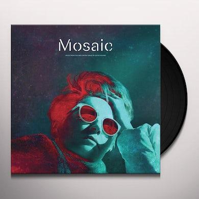 Mosaic / O.S.T. MOSAIC / Original Soundtrack Vinyl Record