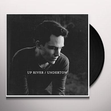 Up River UNDERTOW Vinyl Record