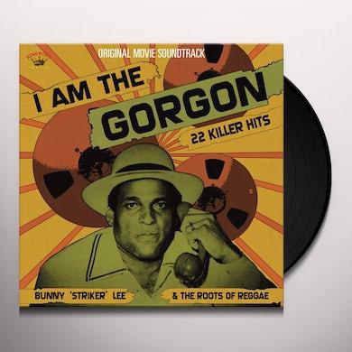 I Am The Gorgon / O.S.T. I AM THE GORGON / Original Soundtrack Vinyl Record