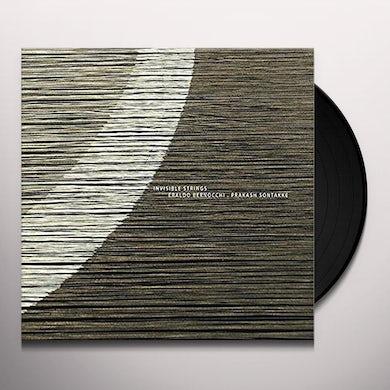 Ernaldo Bernocchi INVISIBLE STRINGS Vinyl Record