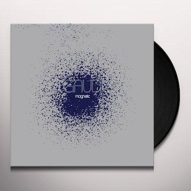 MAGNETIC Vinyl Record