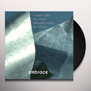 EMBRACE Vinyl Record