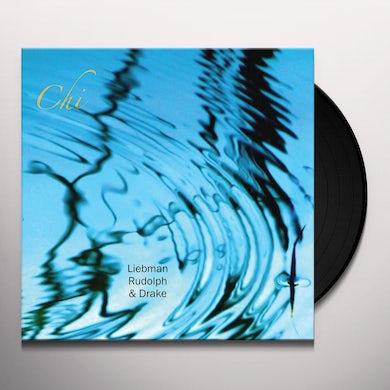 CHI Vinyl Record