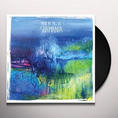 SHAMANIA Vinyl Record