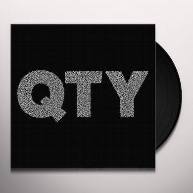 Qty Vinyl Record