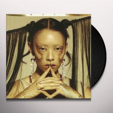 Rina Sawayama SAWAYAMA Vinyl Record