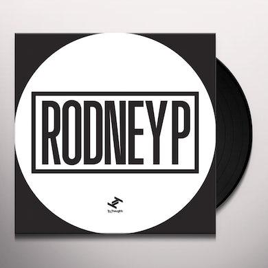 Rodney P NEXT CHAPTER / RECOGNISE ME Vinyl Record