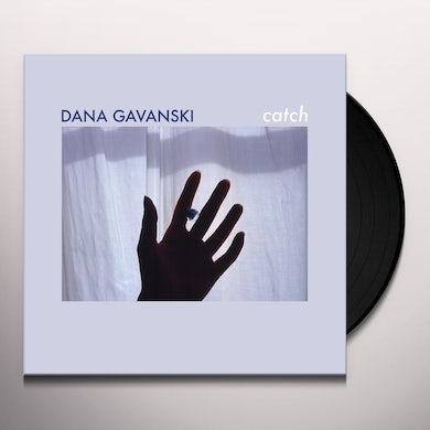 Dana Gavanski CATCH Vinyl Record