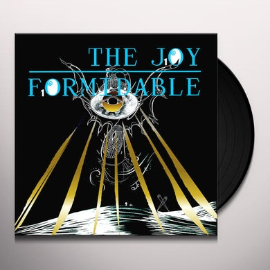 The Joy Formidable BALLOON CALLED MOANING (10TH ANNIVERSARY EDITION) Vinyl Record