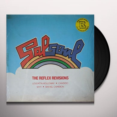 SALSOUL: THE REFLEX REVISIONS PART 2 / VARIOUS Vinyl Record