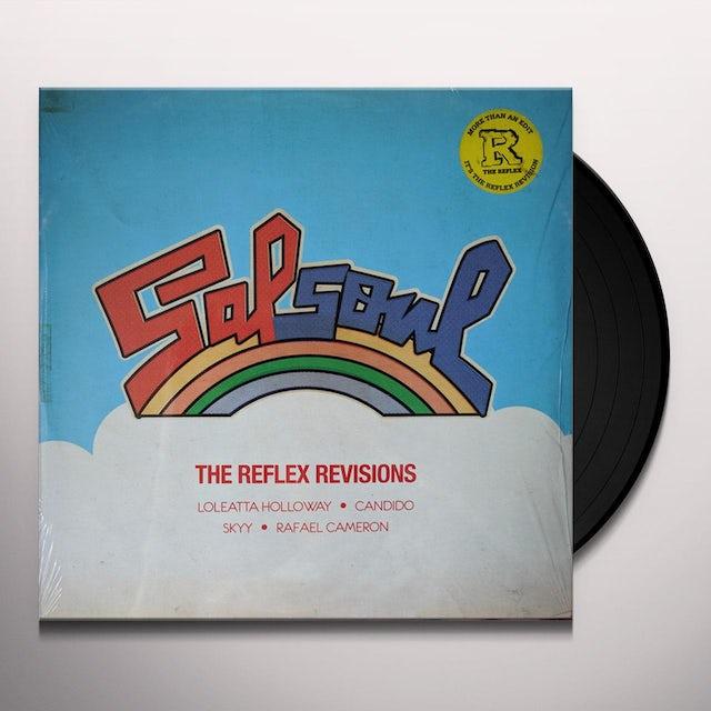 Salsoul: The Reflex Revisions Part 2 / Various