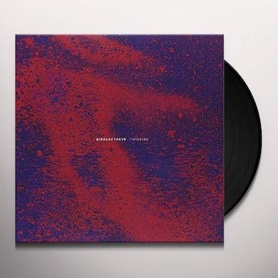 Birds Of Tokyo THIS FIRE Vinyl Record