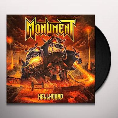 HELLHOUND Vinyl Record
