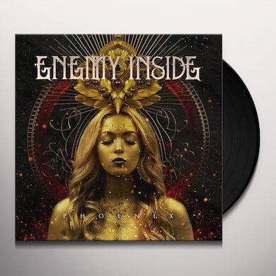 Enemy Inside PHOENIX Vinyl Record
