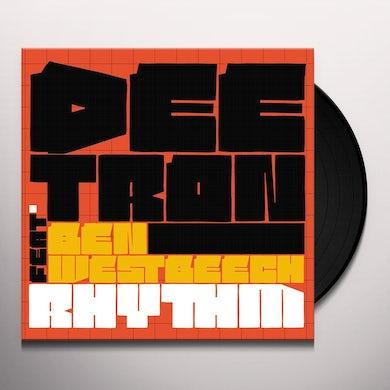 Deetron RHYTHM Vinyl Record