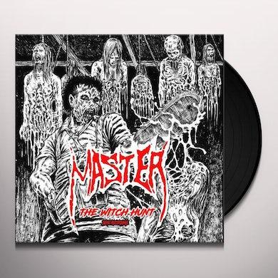 WITCH HUNT: DEMO RECORDINGS Vinyl Record