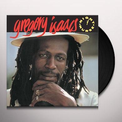 Gregory Isaacs NIGHT NURSE Vinyl Record