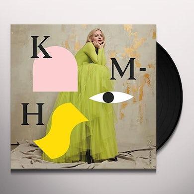 Kate Miller-Heidke CHILD IN REVERSE Vinyl Record