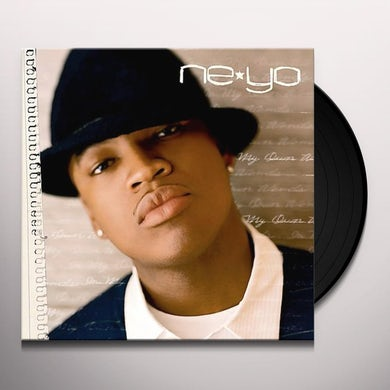 Ne-Yo IN MY OWN WORDS (Vinyl)