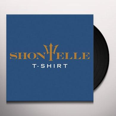 Shontelle T-SHIRT (X2) Vinyl Record