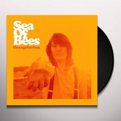 Sea Of Bees ORANGEFARBEN (UK) (Vinyl)