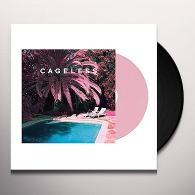 Hedley CAGELESS Vinyl Record