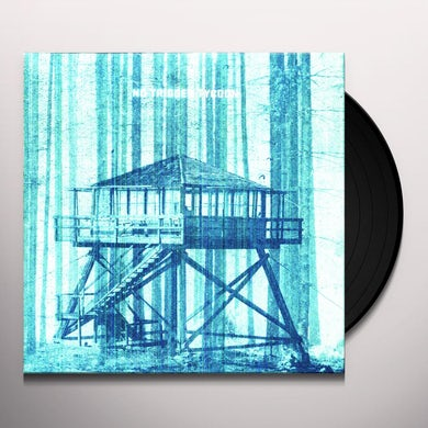 TYCOON Vinyl Record