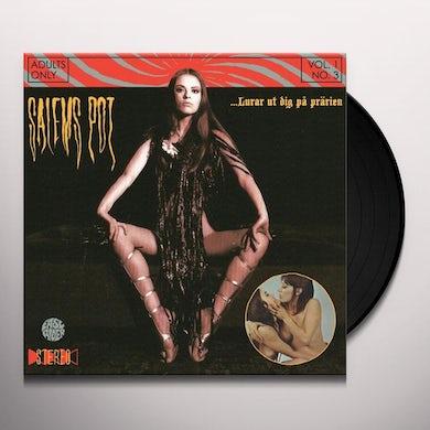 Salems Pot LURAR UT DIG PA PRARIEN Vinyl Record